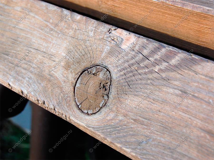 Как состарить древесину своими руками 956