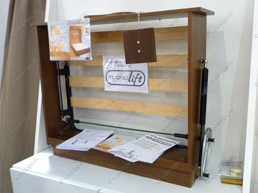Механизм для шкаф кровати своими руками